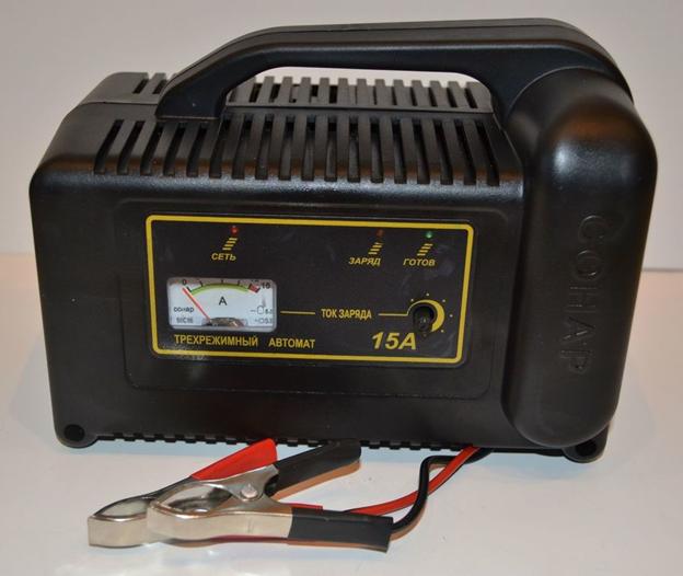 СОНАР-УЗ20703П зарядное устройство