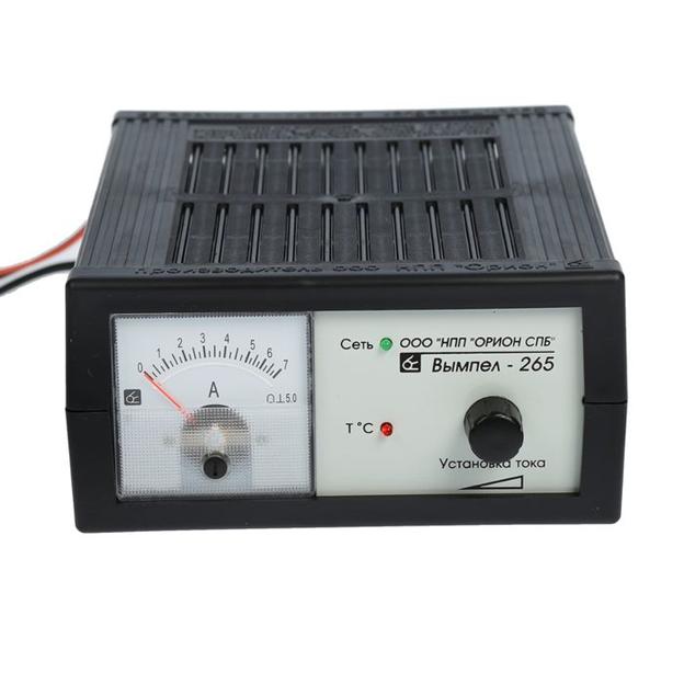 ВЫМПЕЛ-ОРИОН265 зарядное устройство